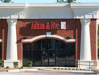 Adam and Eve Store, Fredericksburg, VA