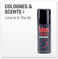 Colognes & Scents