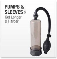 Pumps & Sleeves