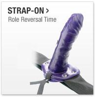 Strap-On Sex Toys