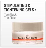 Stimulating & Tightening Gels