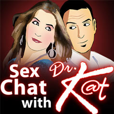 Sex Chat with Dr. Kat