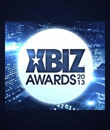 XBIZ 2013
