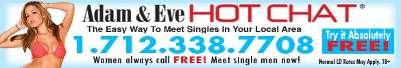 Adam&Eve Hot Chat