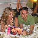 Dr. Kat & Her Gay Boyfriend