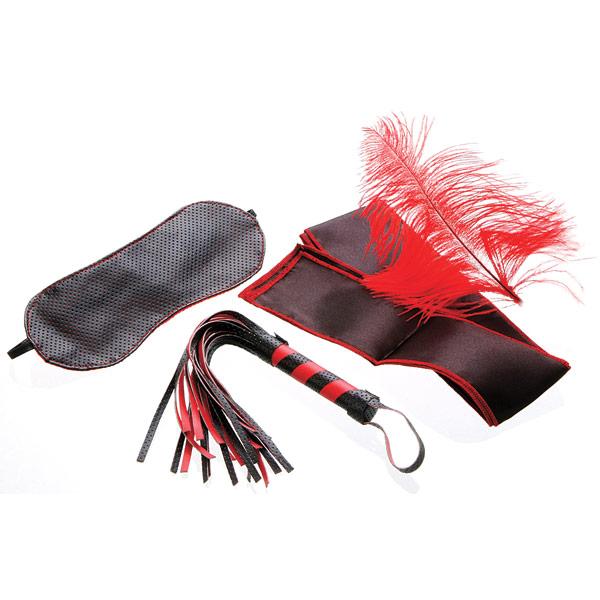 Kinky Bondage Kit
