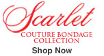 shop A&E's Scarlet Couture Collection