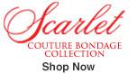 shop A&E's Scarlet Couture Collection