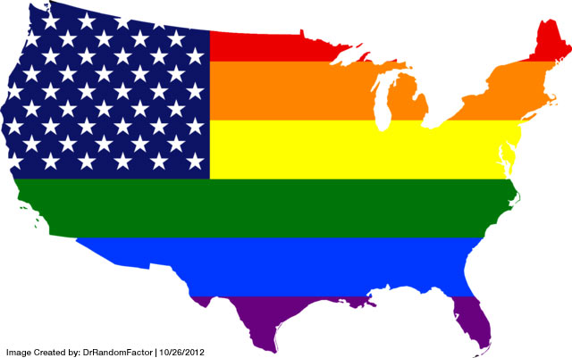 LGBT Movement in United States