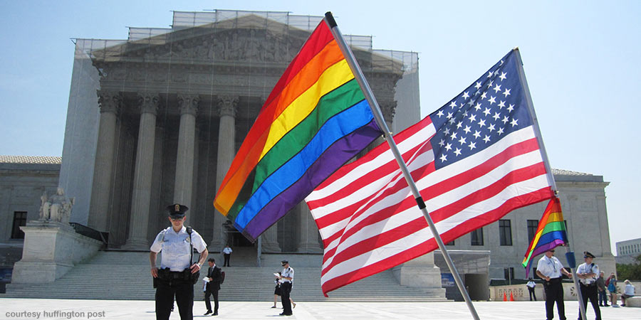 Supreme Court Hears LGBT Case