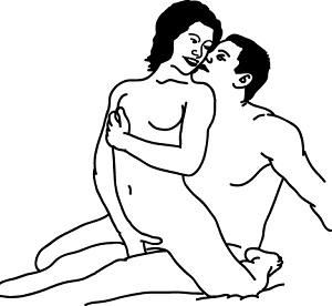 Nurturer Sex Position
