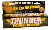 Thunder Power Cream