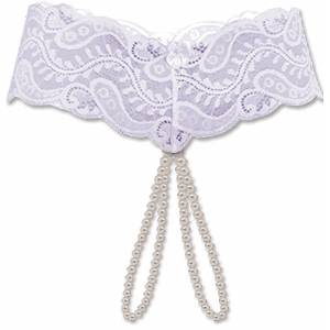 Crotchless Panties Wow Your Lover