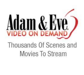 Adam and eve adult videos