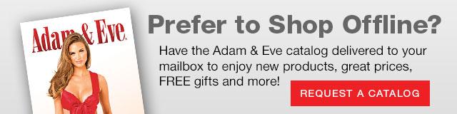 Adam & Eve Catalog