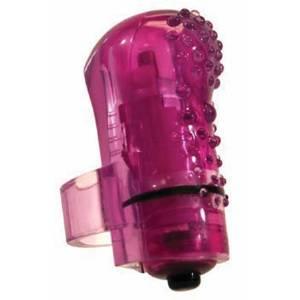 Fingo Nubby Finger Vibrator