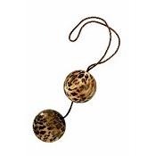 Leopard Duo-Tone Balls