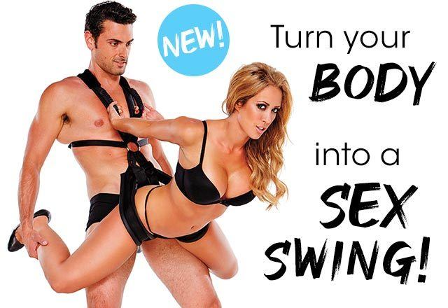 Whipsmart Body Swing