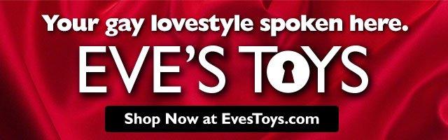 Eve's Toys