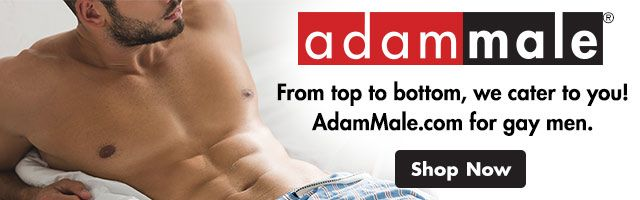 Welcome to AdamMale