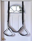 A&E Naughty Couples Door Swing