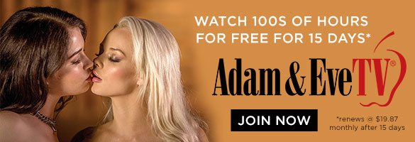 Welcome to Adam & Eve TV