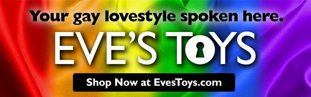 Welcome to Eve's Toys