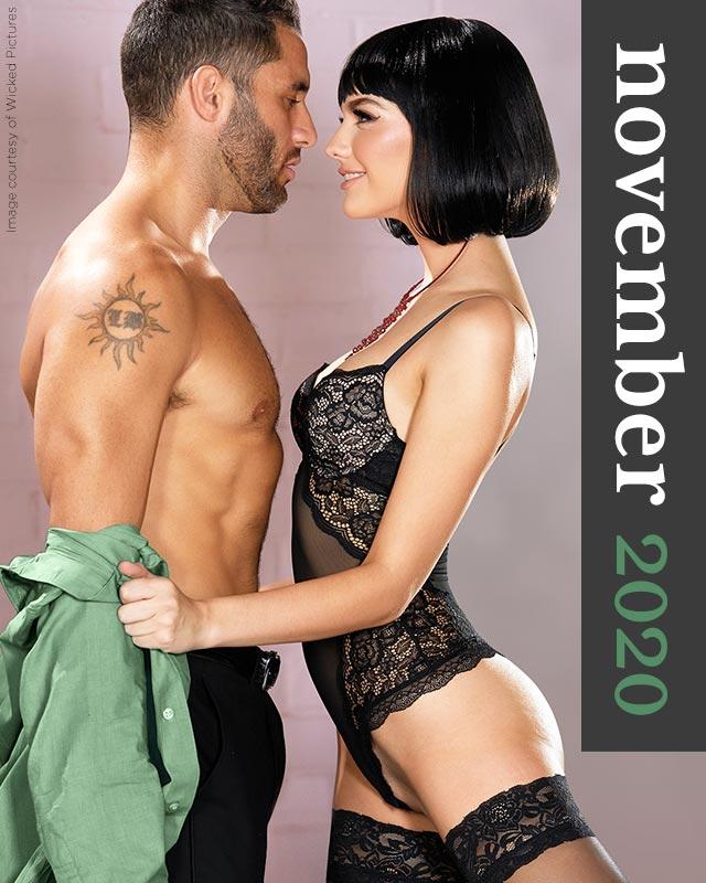 Adam & Eve's Forbidden Fruit Newsletter - November 2020
