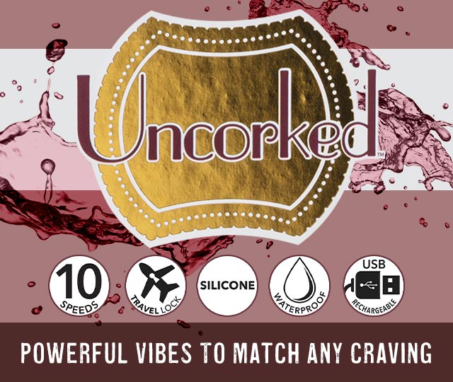 Shop Uncorked Vibes