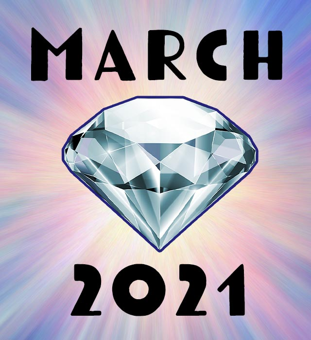 March 2021