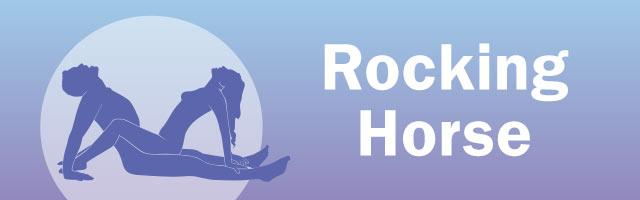 Sex Position - Rocking Horse