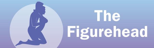 Sex Position - The Figurehead