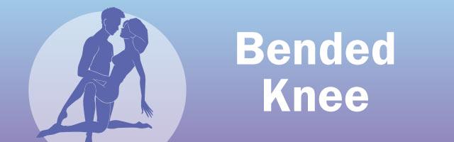 Sex Position - Bended Knee