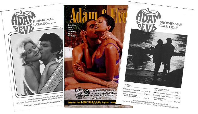 adam eve catalogs