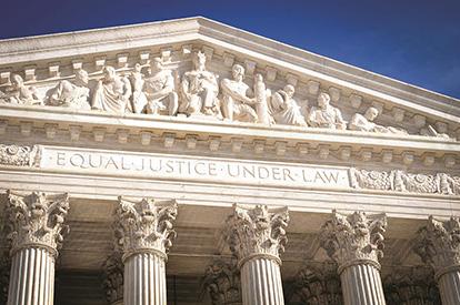 us supreme court picture