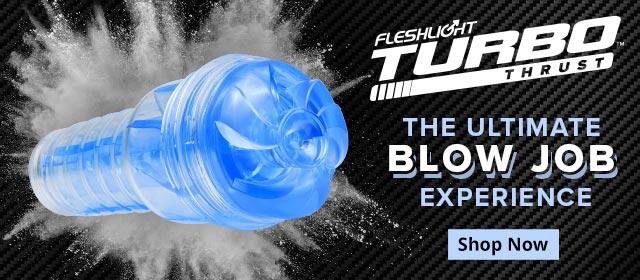 Fleshlight Turbo Thrust