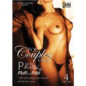 for couples only 4 disc set dvd