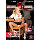 headmaster ii dvd