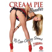 creampie beauties dvd