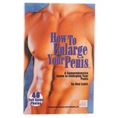 how to enlarge your penis a pictorial guide
