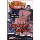 triple play anal edition
