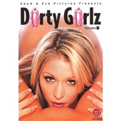 dirty girlz dvd