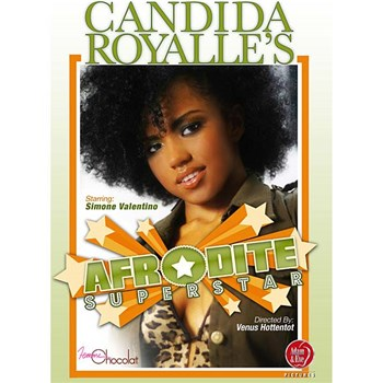 afrodite-superstar-dvd