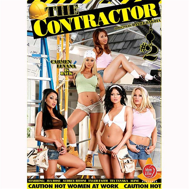The Contractor 2