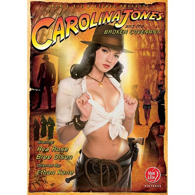 Carolina Jones