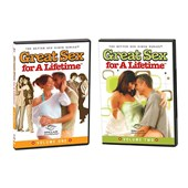 great sex for a lifetime two volume set