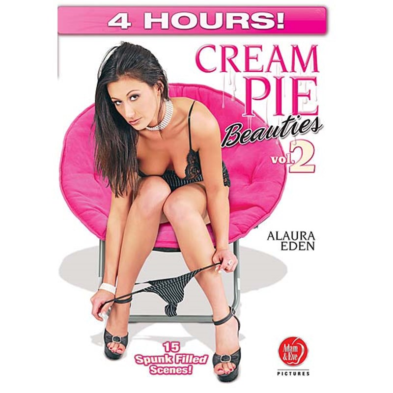 Creampie Beauties Vol. 2