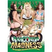 anaconda madness dvd