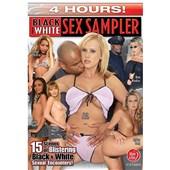 black and white sex sampler dvd