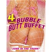 4 hour bubble butt buffet